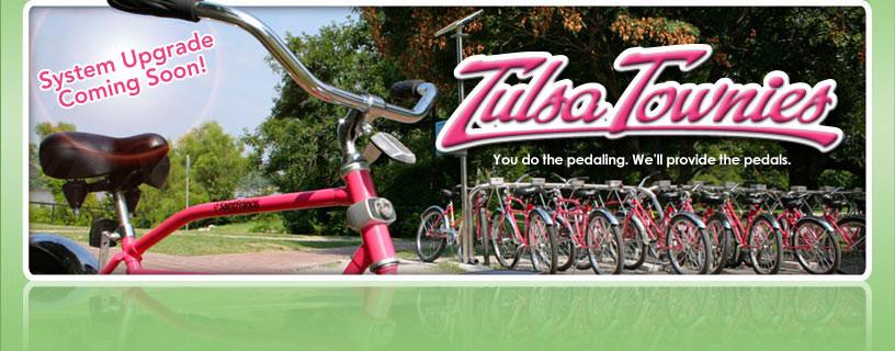 Bikes Tulsa Tulsa Townies